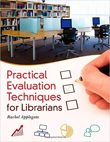 Book Practical Evaluation Techniques for Librarians