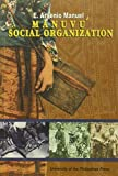 img - for Manuvu Social Organization by E. Arsenio Manuel (2002-05-03) book / textbook / text book