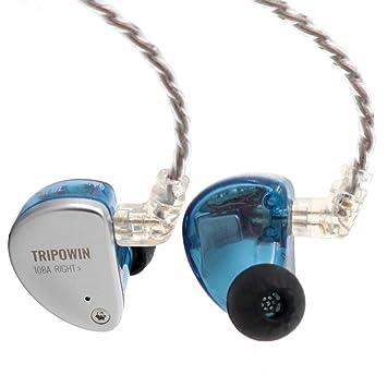 Amazon.com: Tripowin TP10 5 - Auriculares de diadema ...