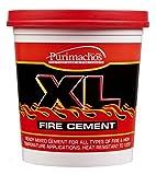 Everbuild PCXLFIRE5 5 kg X-Large Buff Fire Cement