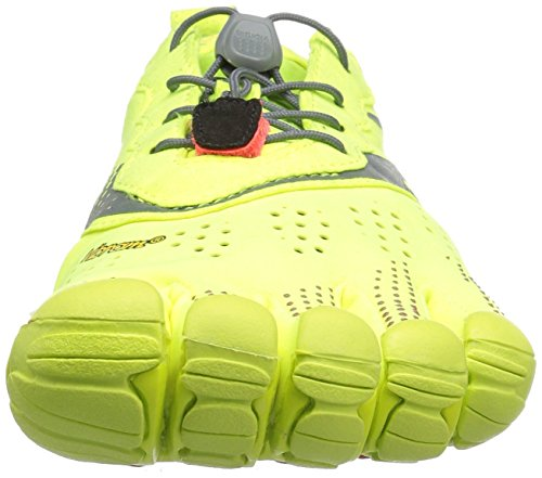 FiveFingers Multicolour Trainers Run V 17w7005 Women's Yellow 17w7005 Vibram dnvHXYY