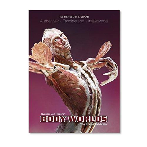 BODY WORLDS - The Original Exhibition (NL)