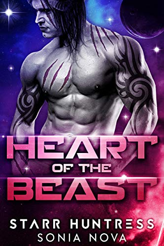 Heart of the Beast (Mate of the Beast Book 3)