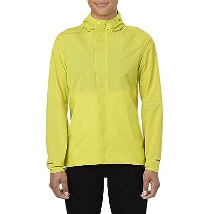 asics waterproof jacket women