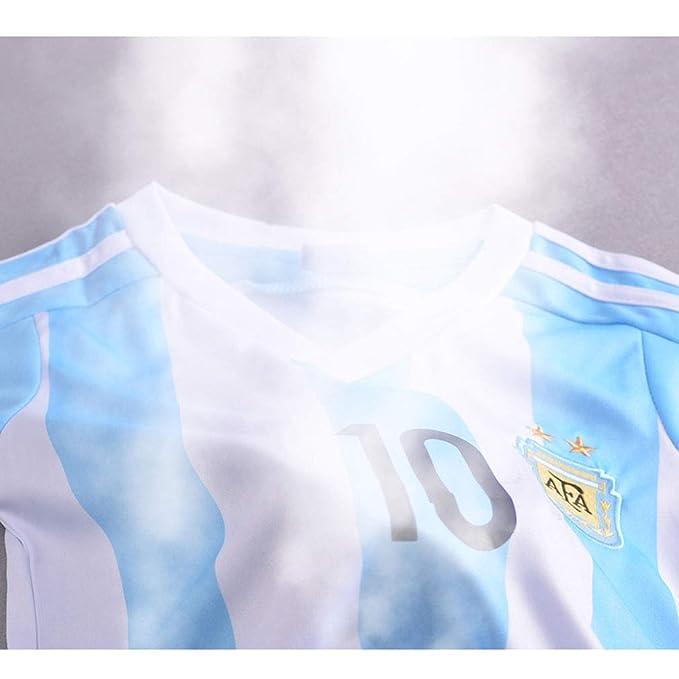 Shorts de verano de fútbol Portugal Home # 10 Shorts deportivos ...
