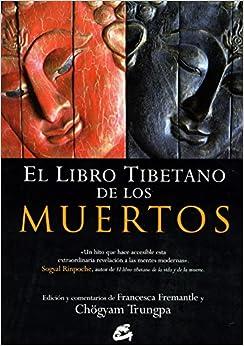 El Libro Tibetano De Los Muertos por Chögyam Trungpa epub