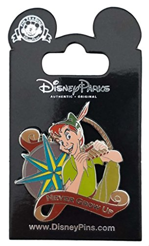 disney-pin-peter-pan-with-compass-never-grow-up