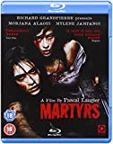 Martyrs [BLU-RAY] (18)