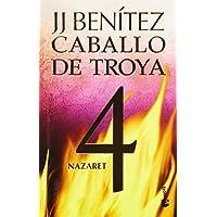 Caballo de Troya 4. Nazaret (NE) (Caballo De Troya /...