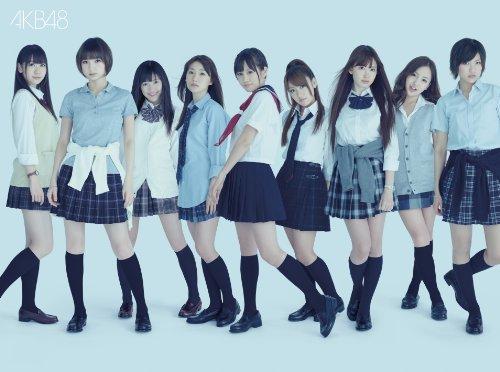 AKB48 / AKBがいっぱい ザ・ベスト・ミュージックビデオ