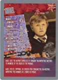 Nigel trading game card William Melling Harry Potter Deathly Hallows Part 2 Size 3x5 inches #HP24