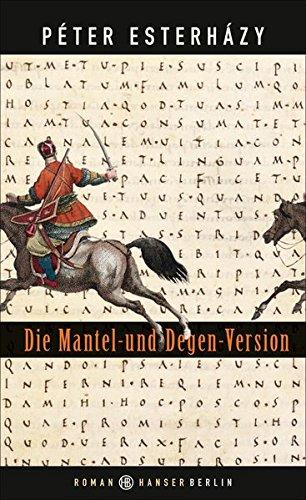 Die Mantel-und-Degen-Version: Einfache Geschichte Komma hundert Seiten
