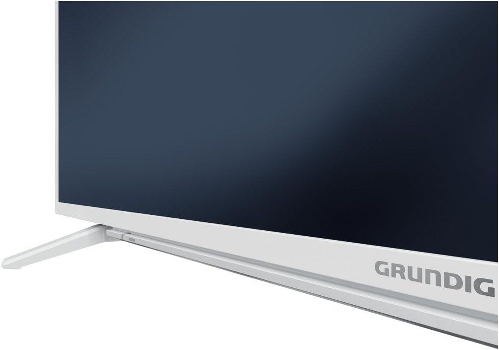 Grundig 32 GFW 6820-80 cm (32 Zoll) TV (Full HD, Smart TV, WLAN, Triple Tuner, USB, HDMI): Amazon.es: Electrónica