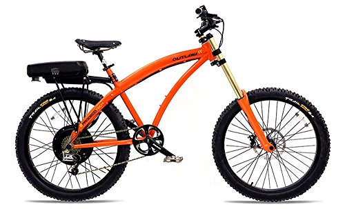 Prodeco V 3.5 Outlaw SS Electric Bicycle - NEW Release - From Electric Bikes To Go