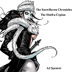The SnowRaven Chronicles