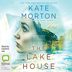 The Lake House | Livre audio