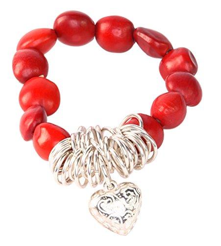 Lucky Strand Bracelet - 6