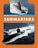 Submarines, Andrew Langley, 1607530627