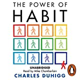 Bargain Audio Book - The Power of Habit