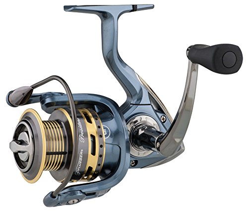 Pflueger pressp40x president spinning fishing reel for Pflueger fishing reels