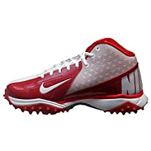 Nike Vapor Pro 3/4 Destroyer Molded Football Cleats