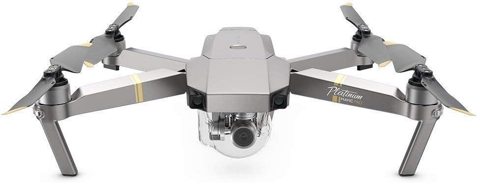 DJI Mavic Pro is the best foldable pocket selfie drone in 2020 on Amazon