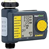 Melnor Ind Inc 3015 6-Cycle Electronic AquaTimer Digital Hose Timer (Discontinued by Manufacturer)