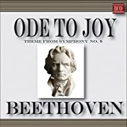 """""""Ode to Joy"""" from Beethoven"""