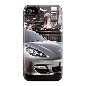 For Samsung Galaxy S6 Case Cover Bumper Porsche 911 T