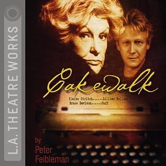 Cakewalk (Audio Download): Amazon in: Peter Feibleman, Carly Simon