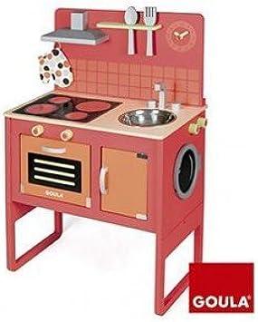 Goula Diset 54156 - Cocina con Lavadora: Amazon.es: Juguetes y juegos