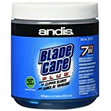 Andis 12570 Blade Care Plus Disinfectant, 16-Ounce