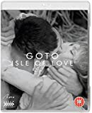 Goto, Isle Of Love [Dual Format DVD & Blu-ray]