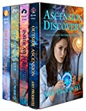 Ascension Discovery: Magical Realism Fantasy (The Levels of Ascension: Books 1-4) (Levels of Ascension Omnibus Book 1)