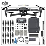 DJI Mavic 2 Zoom Drone Fly More Kit Bundle Review