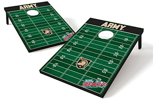 NCAA College Army Black Knights Tailgate Toss Game (Football Black Knights)