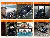 Walkie Talkie Rugged Cell Phones Unlocked Ulefone