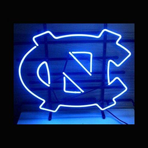 Neon Bar Lights Amazon: North Carolina Tar Heels Neon Light Price Compare