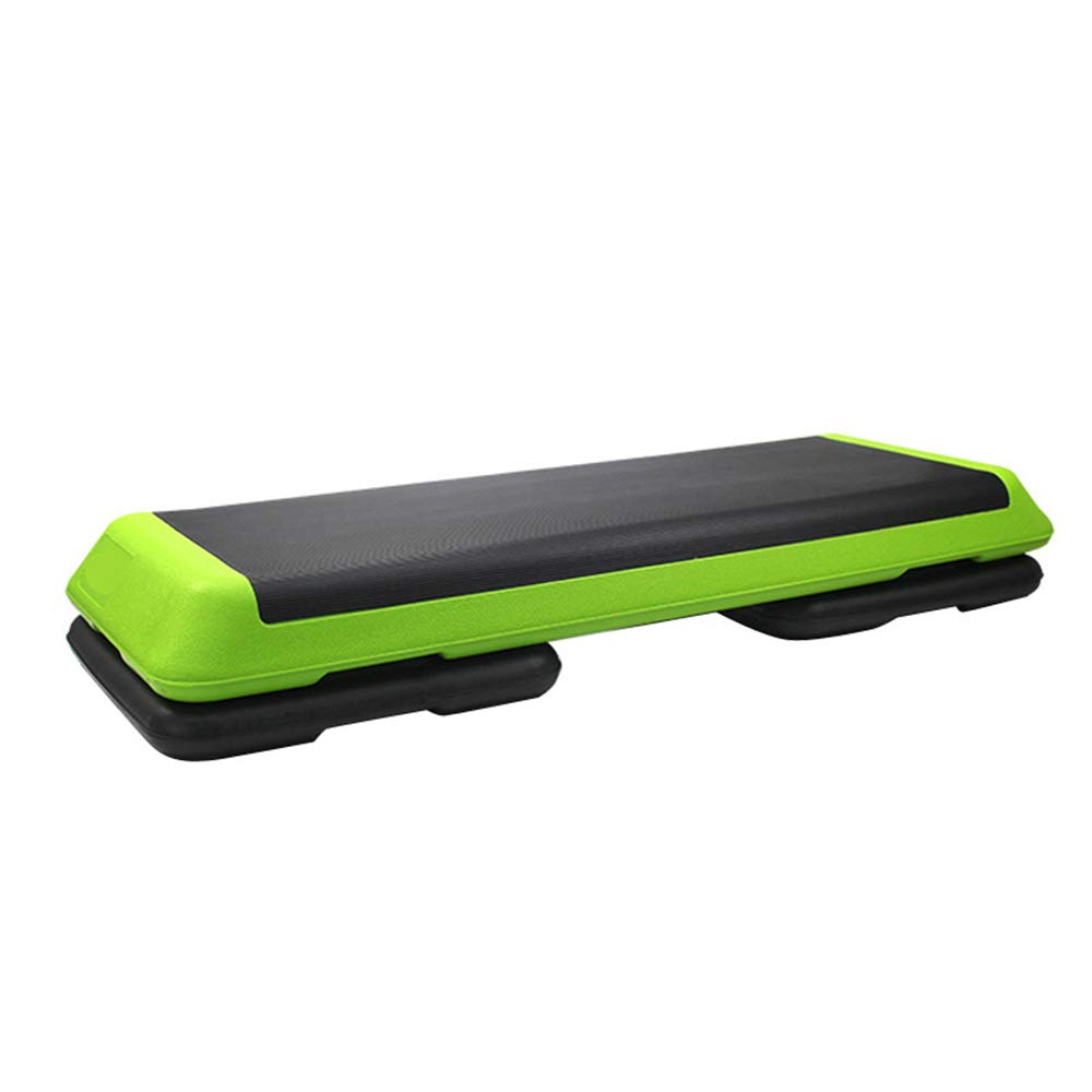 lumière vert  Aérobic pédale Fitness équipeHommest à Domicile pédales de Yoga aérobic écologique et Durable
