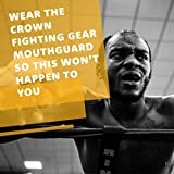 Boxing Mouth Guard for Men and Women, Adults and
