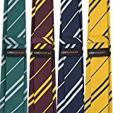 Harry Potter Tie - Official Necktie with True Harry