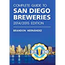 Complete Guide to San Diego Breweries, 2014/2015 Edition