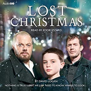 Lost Christmas Audiobook