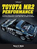 Toyota MR2 Performance, Terry Heick, 1557885532
