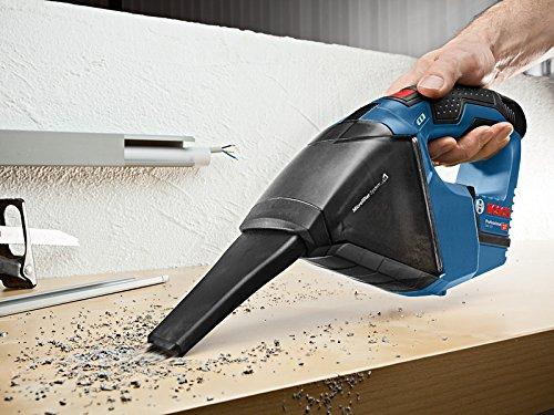 Bosch Professional 06019E3000 Bosch Gas LI Professional-Tecnolog/ía De Litio: Gama 10,8 V 12 V Azul Negro