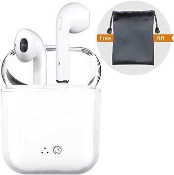 Auriculares Bluetooth, reducción de Ruido para Auriculares TWS in ...