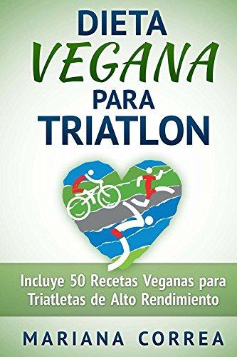 Dieta vegana triatlon
