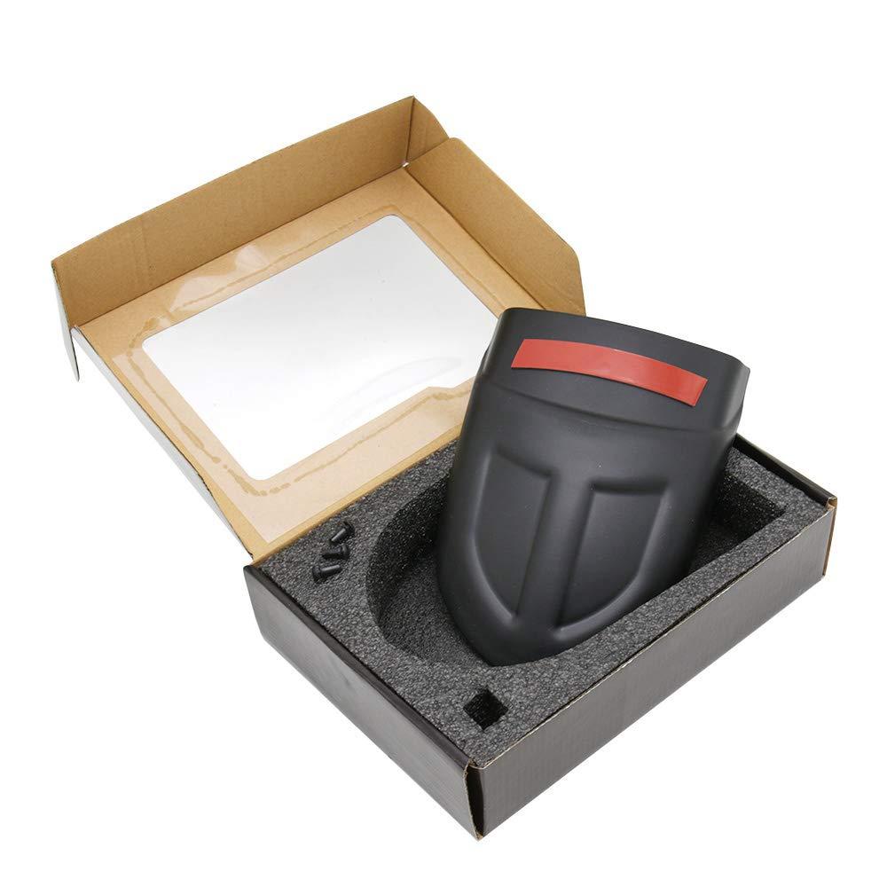 VISLONE Extension de prolongateur arri/ère de garde-boue avant de moto adapt/é pour Honda NC750X NC750S NC700X Vulcan S650 Z800