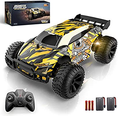 Resrix Remote Control Car 2 4ghz High Speed Remote Control Car 1 22 Electric Sports Racing Hobby Toy Car Led And Drift Children Gifts Amazon Com Au Toys Games