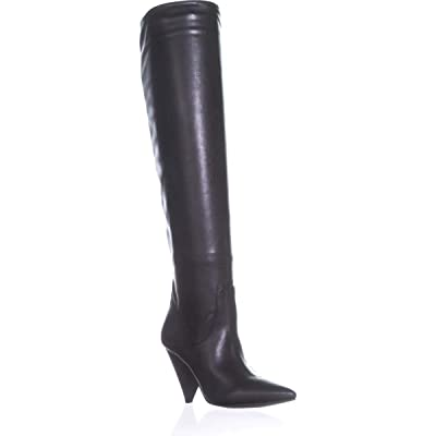 Indigo Rd. Womens Fayen 2 Night Out Tall Knee-High Boots | Shoes